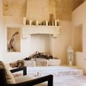 Fireplace Masseria