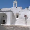 Cappella del Crocifisso- facciata