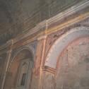 Chiesa del Rosario- Particolare Arcate laterali