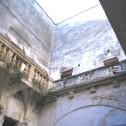 Palazzo Marchesale - Particolare, balaustra
